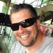 Marcelo Mendes de Lima, Geólogo