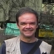 Geraldo Guimarães Vieira dos Santos, Geólogo, MAIG